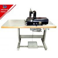 Nippy NP2 leather skiving machine